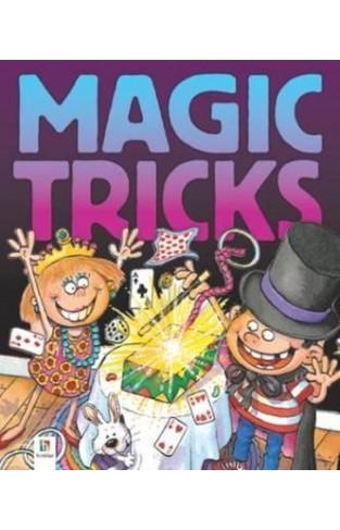 Magic Tricks: Cool Series - Paperback