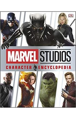 Marvel Studios Character Encyclopedia - Hardcover