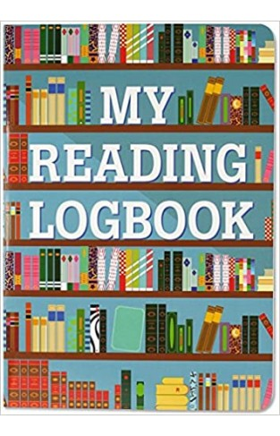My Reading Logbook - Paperback
