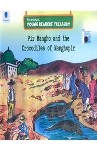 PIR Mangho and The Crocodiles of Manghopir - Paperback