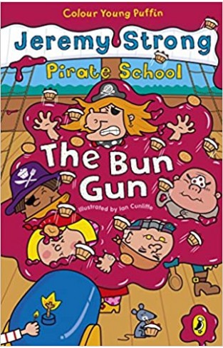 Pirate School: The Bun Gun