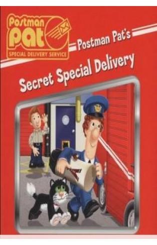 Postman Pat's Secret Special Delivery