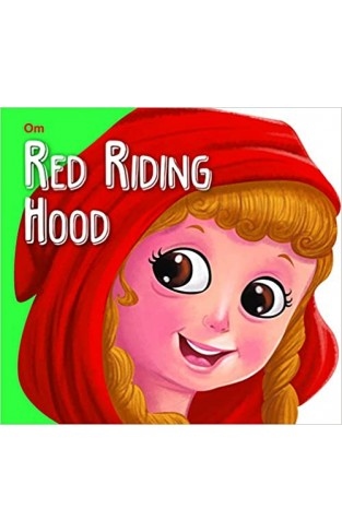 Red Riding Hood - Hardcover