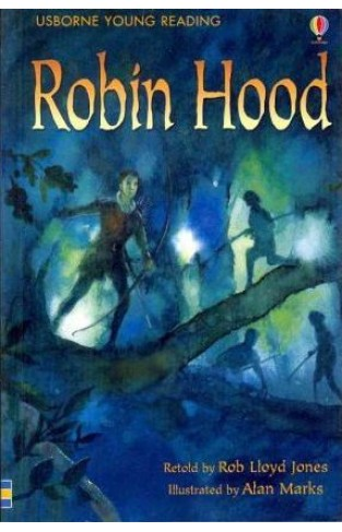 Robin Hood: Young Reading Level 2 - Paperback
