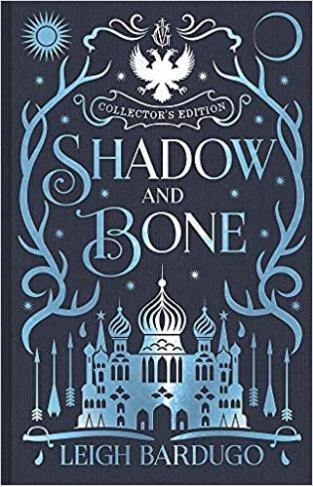 Shadow and Bone - Hardback