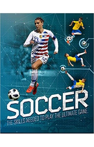 Soccer: The Ultimate Guide to the Beautiful Game - TPB