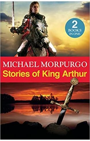 Stories of King Arthur - Paperback