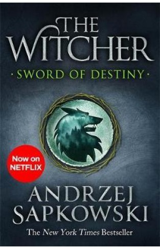 Sword of Destiny : Tales of the Witcher - Paperback