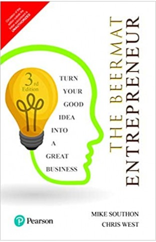 The Beermat Entrepreneur - Paperback