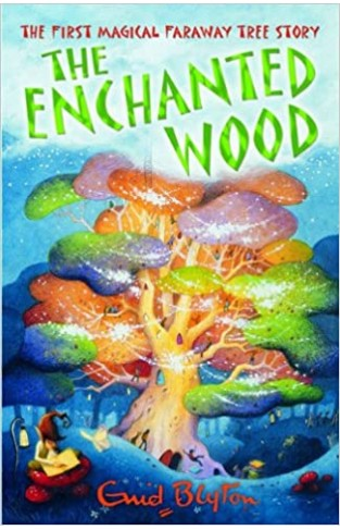 The Enchanted Wood - Paperback