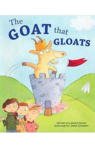 The Goat That Gloats - Paperback