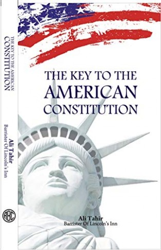 The Key to the American Constitution - (HB)