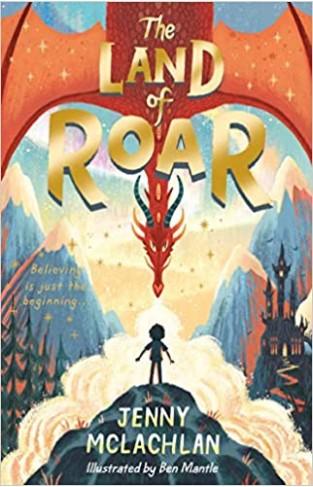 The Land of Roar - Paperback
