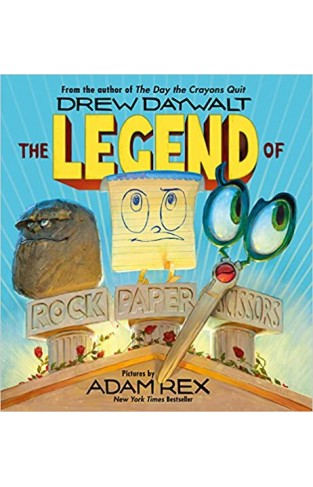 The Legend of Rock