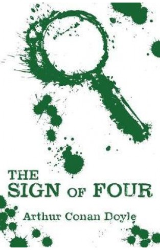 The Sign of Four - Paperback