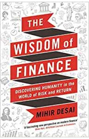 The Wisdom of Finance - Paperback