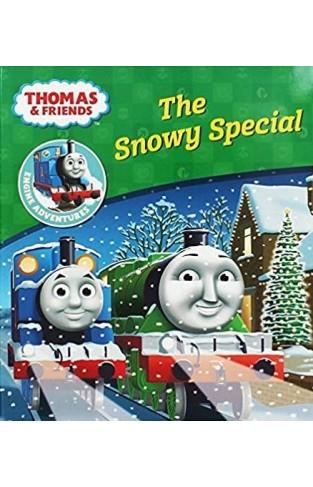 Thomas & Friends: The Snowy Special - (PB)