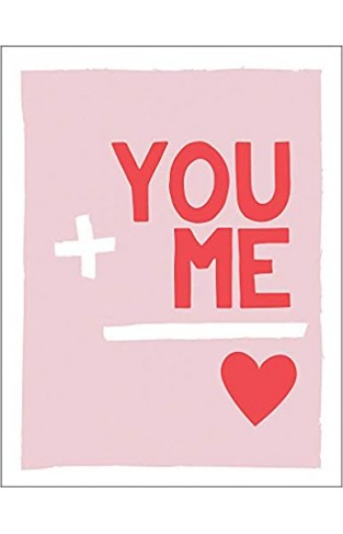 You and Me - Romantic Quotes and Affirmations to Say, I Love You