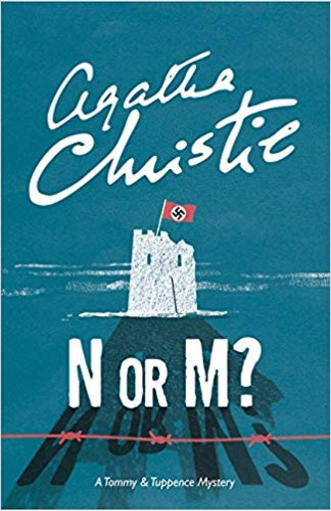 N or M? (Tommy & Tuppence 3)