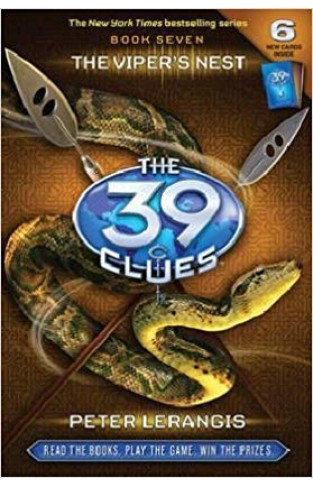 The Vipers Nest (The 39 Clues - 7)