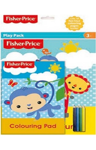 Fisher Price Play Pack