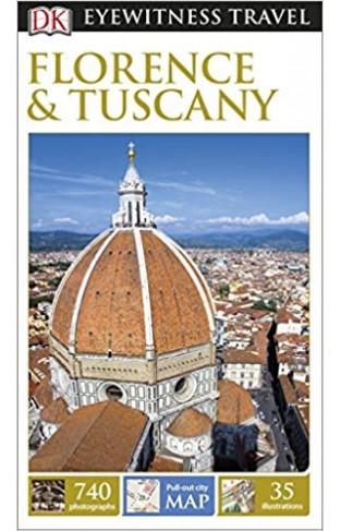 DK Eyewitness Travel Guide Florence & Tuscany (Eyewitness Travel Guides)