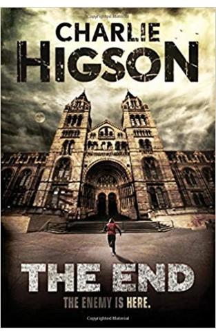 The End (An Enemy Novel)