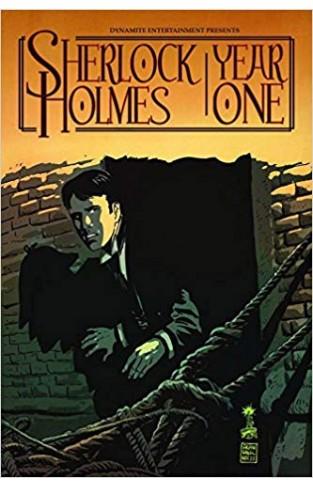 Sherlock Holmes: Year One  (Sherlock Homes)  -