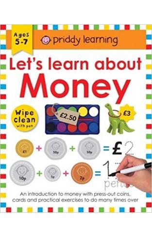 Wipe Clean Workbook Money (Wipe Clean Workbooks)