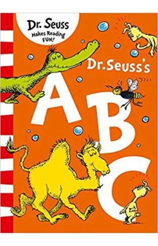 Dr. Seuss's ABC Paperback