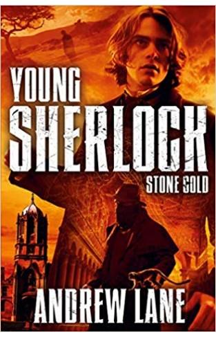 Stone Cold (Young Sherlock Holmes) -  (PB)