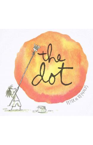 The Dot Make Your Mark Kit
