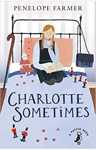 Charlotte Sometimes (A Puffin Book) - (PB)