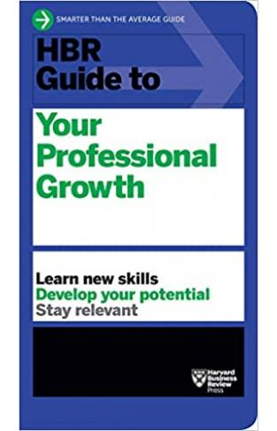 HBR Guide to Your Professional Growth