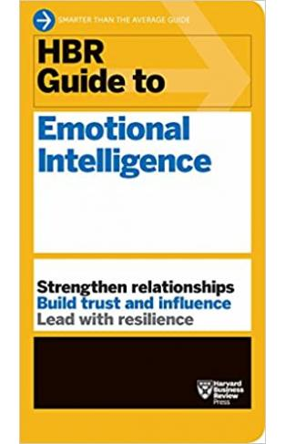 HBR Guide to Emotional Intelligence 0- (PB)