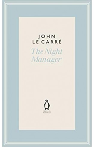 The Night Manager  - (HB)