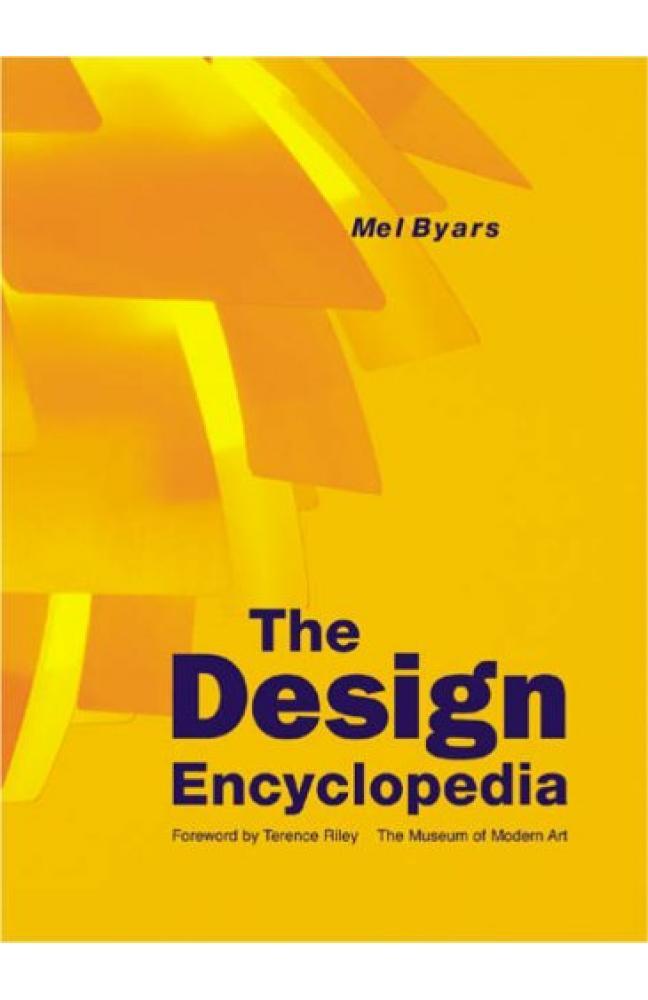 Design Encyclopedia : The Museum of Modern Art