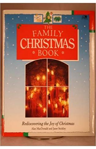 The Essential Christmas Book