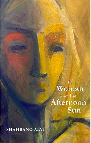 A woman and the afternoon sun