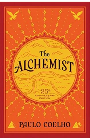 The Alchemist (Pocket edition)