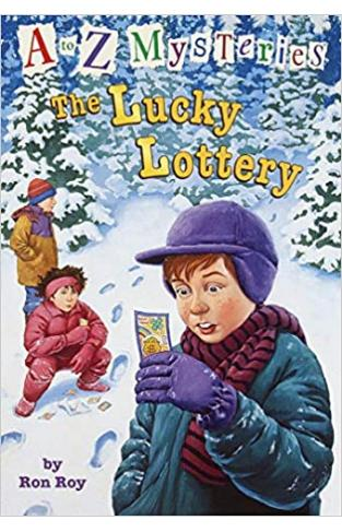 Mysteries  L The Lucky Lottery