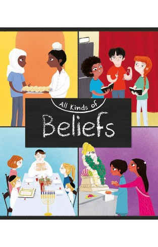 All Kinds of - Beliefs