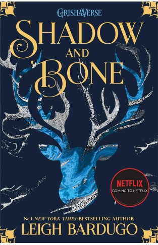 Shadow and Bone: Soon to be a major Netflix show Book 1