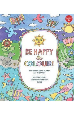 Be Happy and Colour