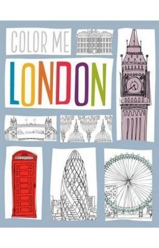 Colour Me London