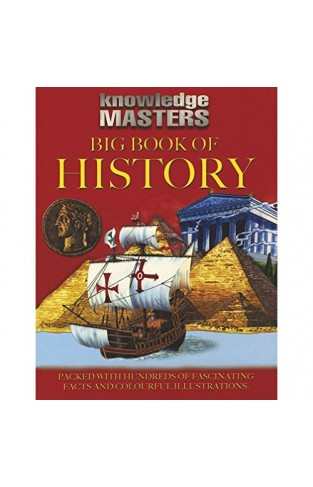 Big Book of History: Knowledge Masters