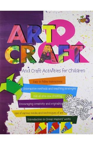 Art & Craft 5