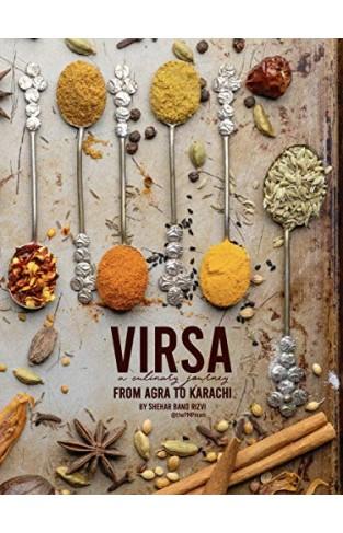 Virsa a culinary journey