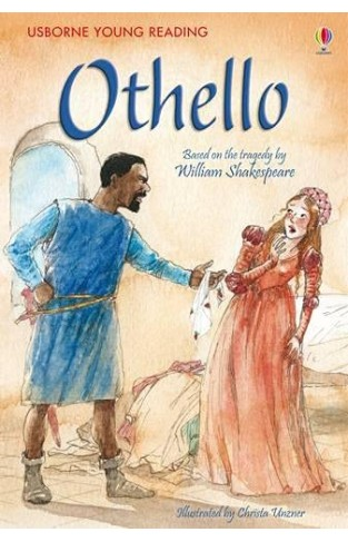 Othello (Young Reading (Series Two)) (Young Reading Series 3)
