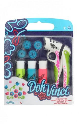Hasbro Play-Doh Dohvinci Deluxe Styler